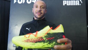 Julien Faubert - Puma Future