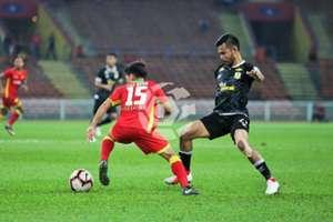 Nazirul Naim, Perak, Malaysia Super League, 12042019