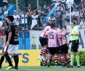 Olimpia (Paraguay) 24-10-18