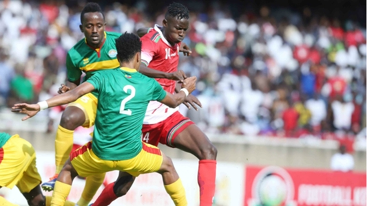 'The boys have done us proud!' – Kenyans react as Harambee Stars thrash Ethiopia