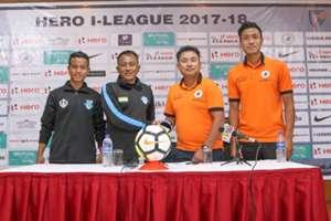 NEROCA FC Minerva Punjab FC