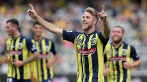 Andrew Hoole Central Coast Mariners