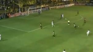 Gol Bogado Olimpo Huracan Superliga 16102017