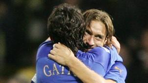 Totti Gattuso Italien 13102004
