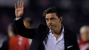 Marcelo Gallardo River Banfield Superliga Fecha 2 10092017