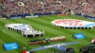 Luzhniki Stadium Moscow World Cup Final 2018