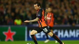 Bernard Anicio Caldeira Duarte Feyenoord Shakhtar Donetsk UEFA Champions League 10172017