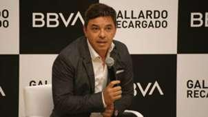 Marcelo Gallardo Presentacion Libro 12062019