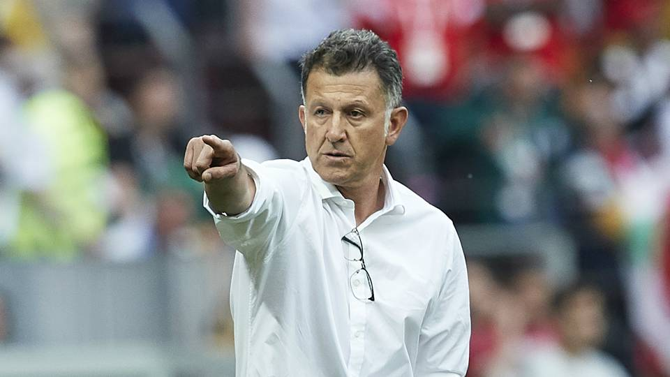 Osorio should be firmly at the top of USMNT coaching wish list after leaving Mexico