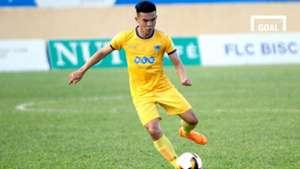 FLC Thanh Hoá Sài Gòn FC Vòng 7 V.League 2018