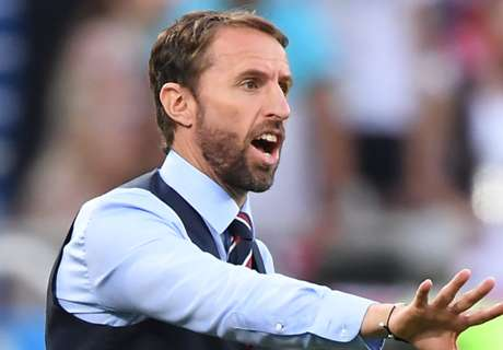 Spain are as good as any team in the world - Southgate