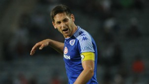 SuperSport United, Dean Furman