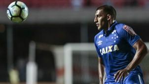 Ramón Ábila São Paulo Cruzeiro Copa do Brasil 13042017
