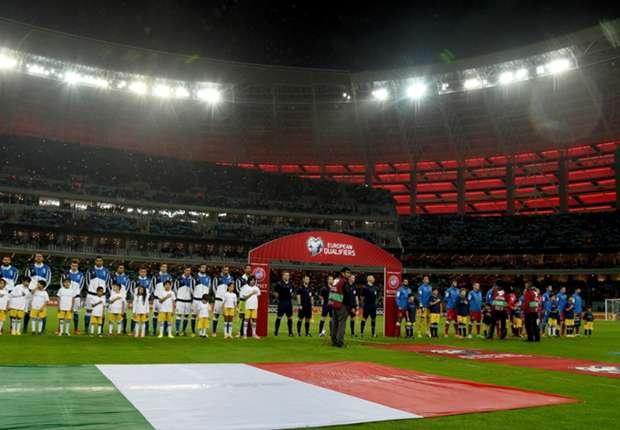 Baku Or Madrid To Host 2019 Champions League Final Goal Com
