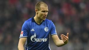 Holger Badstuber Schalke