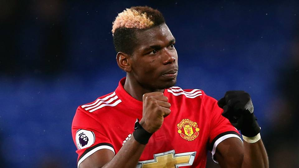 Pogba isn't at war with Mourinho at Man Utd – Raiola