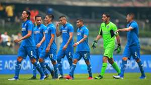Cruz Azul América Clausura 2019