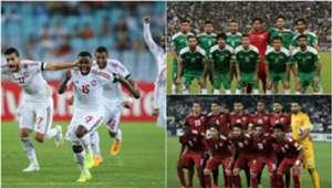 UAE-Saudi-Qatar