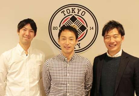 元日本代表DF阿部翔平が東京都社会人リーグ2部のTOKYO CITY F.C.に加入…10年に名古屋でJ1初制覇を達成