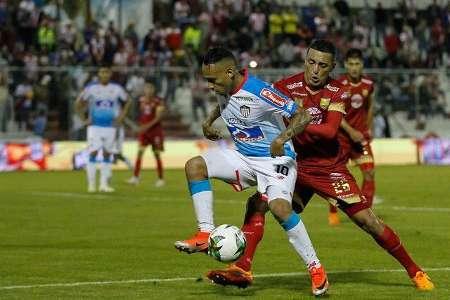 Junior - Rionegro Liga Águila 2018-II