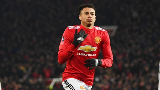 Lingard on Messi comparisons: I'm my own player