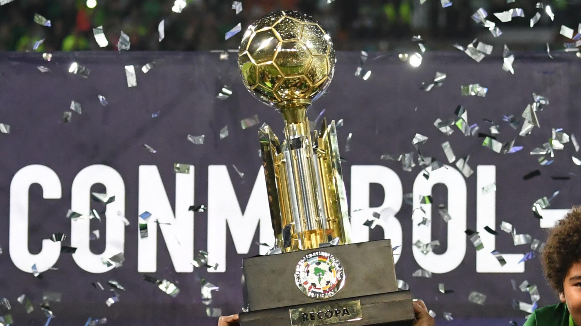 Trofeu Recopa Sudamericana 2017