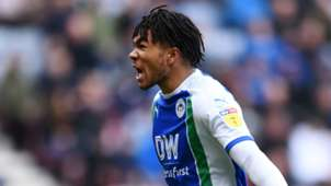 Reece James Wigan 2018-19