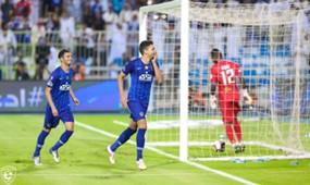 Carlos Eduardo Al Hilal Saudi Professional League