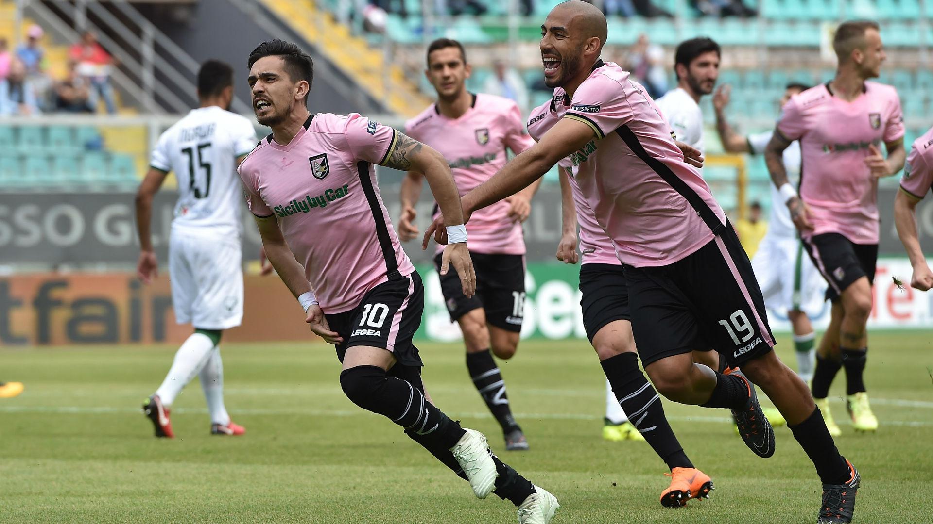 Il derby va alla Ternana: successo in rimonta sul Perugia