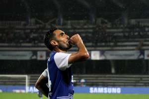 Dimas Delgado Bengaluru FC vs FC Goa