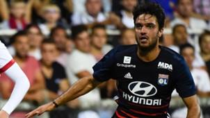 Clement Grenier Olympique Lyon