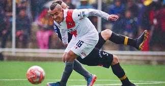 Marcos Ovejero Always Ready