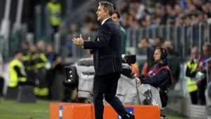 Roberto Mancini Italy coach