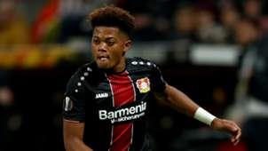 Leon Bailey - Bayer Leverkusen