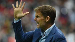 Frank de Boer Ajax 05152019