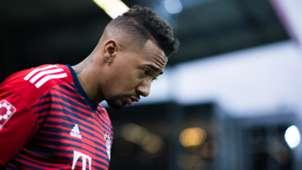 FC Bayern München Jerome Boateng 04032018