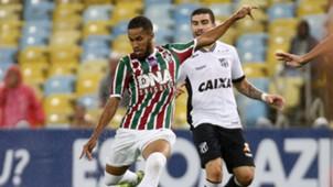 Everaldo Fluminense Ceará Brasileirão Série A 19112018
