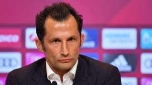 Hasan Salihamidzic FC Bayern München Bundesliga