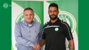 Mohamed Remili Paksi FC