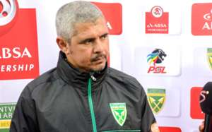Clinton Larsen, Golden Arrows