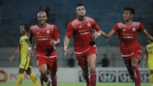 Ivan Carlos - Marko Simic - Vava Mario Yagalo - Persija Jakarta