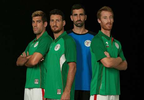 Basque team apply for FIFA and UEFA membership