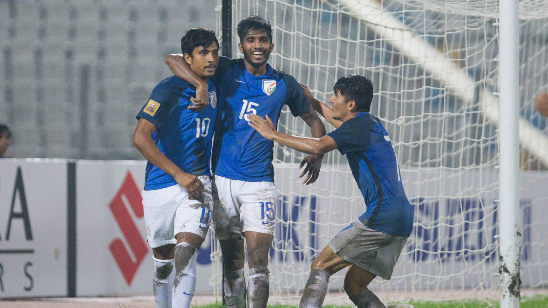 2018 Afc U 23 Championship Qualifiers India Vs Qatar – Dibujos Para