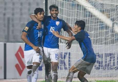 SAFF Cup 2018 Final Preview: Maldives v India