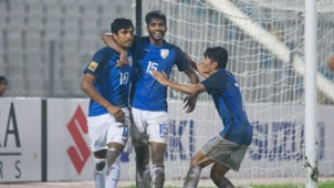 India vs Pakistan SAFF Cup 2018