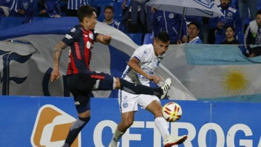 San Lorenzo Godoy Cruz Superliga Fecha 5