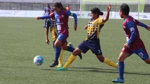 Eastern Sporting Union IGASE IWL 2017-18