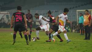 East Bengal Minerva Punjab I-League 2018-19