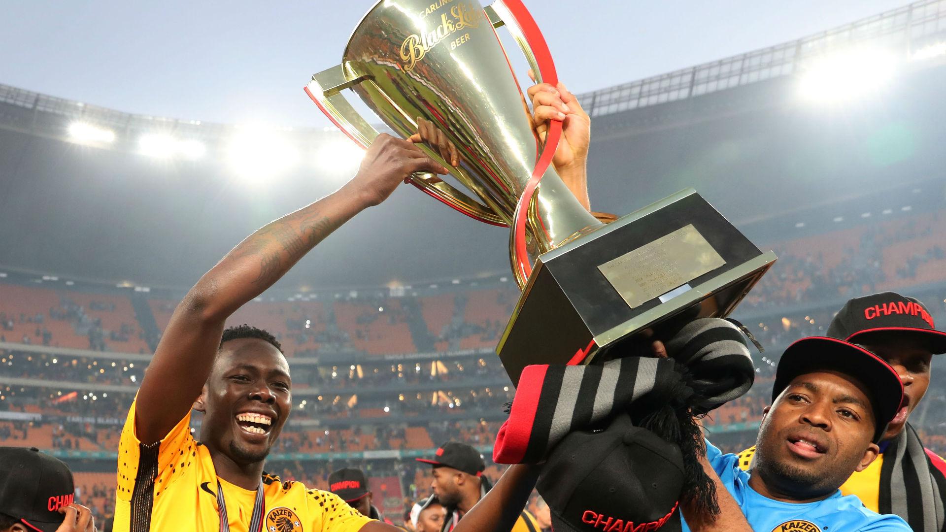 Kaizer Chiefs, Erick Mathoho & Itumeleng Khune