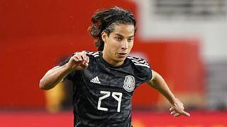 Diego Lainez Mexico